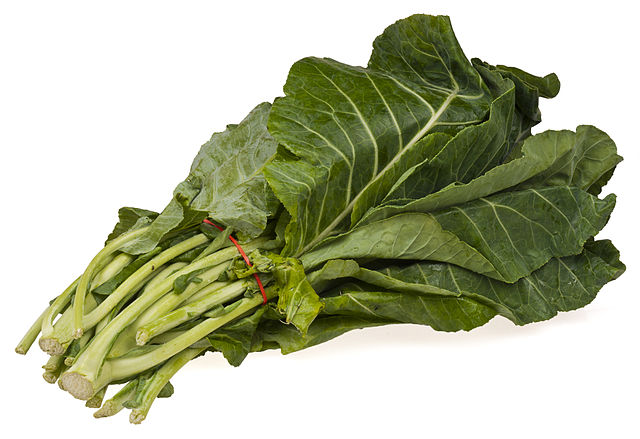 8 Vegetables That Are Healthier Than Kale